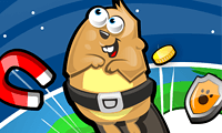 Jump With Justin game