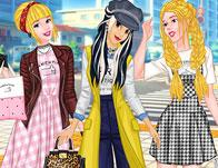 Princess Urban Fashion Statement game