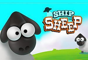 Ship The Sheep game