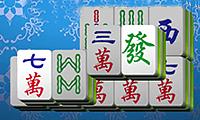 Mahjong Tiles game