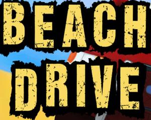 Beach Drive game