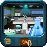 Secret Lab game