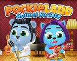 Pockieland - Animal Society Girl game