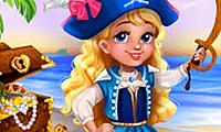 Pirate Princess: Treasure Adventure game