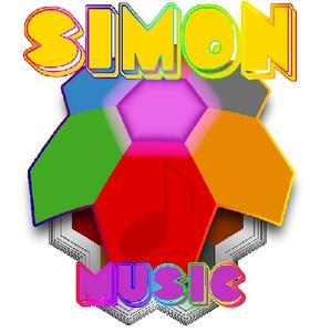 Music Simon game