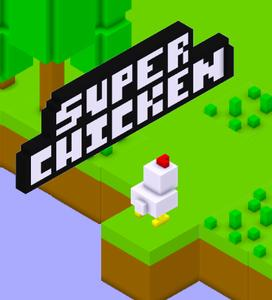 Super Chicken game