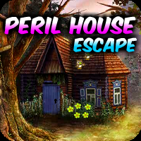 Peril House Escape game