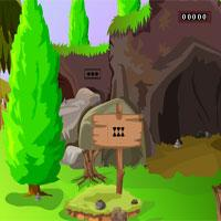Gameszone15 Escape From Forest Cave game
