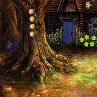 Peril House Escape game