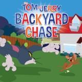The Tom And Jerry Backyard Chase game