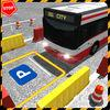 play Real City Bus Parking Simulator 2017: Driver Test