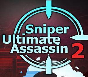Sniper Ultimate Assassin 2 game