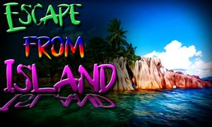 Escape From Island game