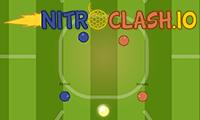Nitroclash.Io game