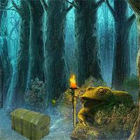 8Bgames Frog Forest Escape game
