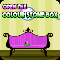 play Open The Colour Stone Box