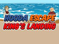 play Hooda Escape: King'S Landing