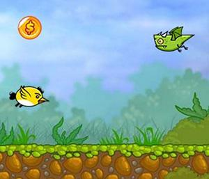 Birds Attacks game