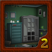 play Patent Protected - Bruse House Escape