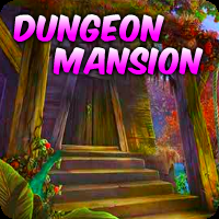 play Dungeon Mansion Escape