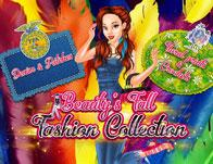 Beauty'S Fall Fashion Collection game