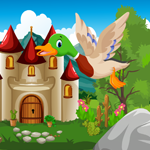 play Goose Bird Rescue