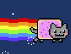 play Nyan Cat