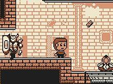 play Tower Of The Wizard: Gameboy Adventure