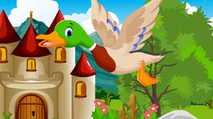 play Goose Bird Rescue Escape