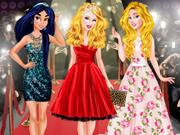 play Cinderella'S Red Carpet Collection