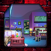 play The Story Of Tom - Blue Gang House Escape 2