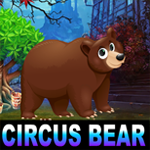 play Circus Bear Rescue Escape