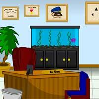 play Toon Escape Police Station Mousecity
