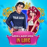play Ariel And Eric In Love