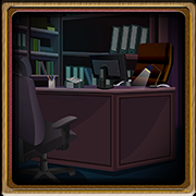 play The Story Of Tom - Cairo Office Escape