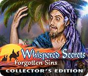 play Whispered Secrets: Forgotten Sins Collector'S Edition