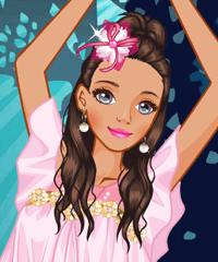 play Dancers New Dress Game