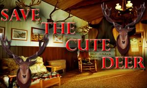 play Save The Cute Deer