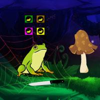 play Twilight Fantasy Forest Escape