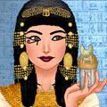 Ancient Egypt Avatar Creator game