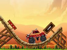 play Monster Truck Madness