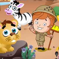 play Kids Zoo Kalahari Girlgamesclub