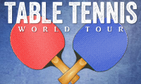 Table Tennis World Tour game