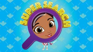 play Nella The Princess Knight: Super Search