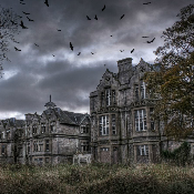 play Spooky Asylum Escape