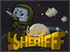 Astro Sheriff game