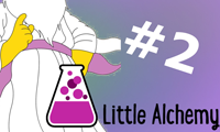 play Little Alchemy 2