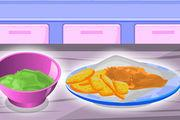 play Cooking Master: Fish And Chips