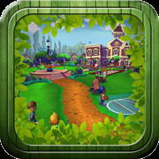 play A Secret Plan - Park Escape