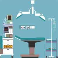 play Escape From Hospital Ward Onlinegamezworld